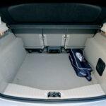 Ford C-Max 2 .0 TDCi (2011) Titanium maletero