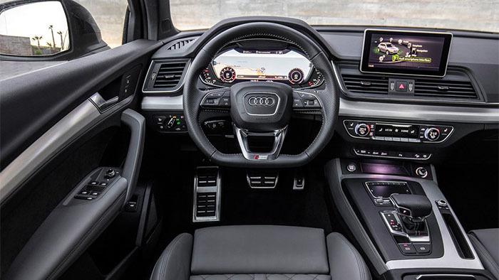Audi Q5 45 Tfsi Nuevo Motor Gasolina De 245 Cv Autofácil