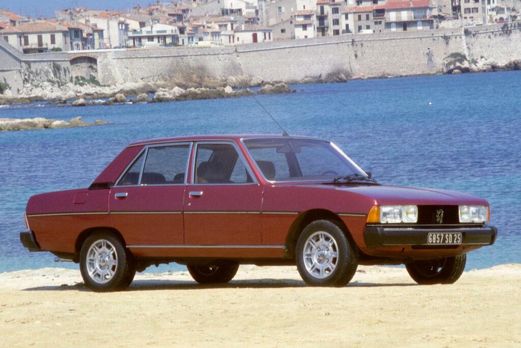 El primer automóvil turbodiésel que se vendió en Europa fue un Peugeot, concretamente el 604 Turbodiésel.