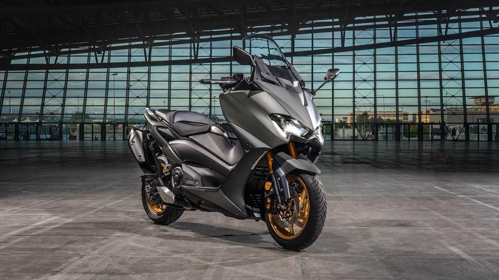 Moto Morini presenta un nuevo motor 650 y dos motos nuevas