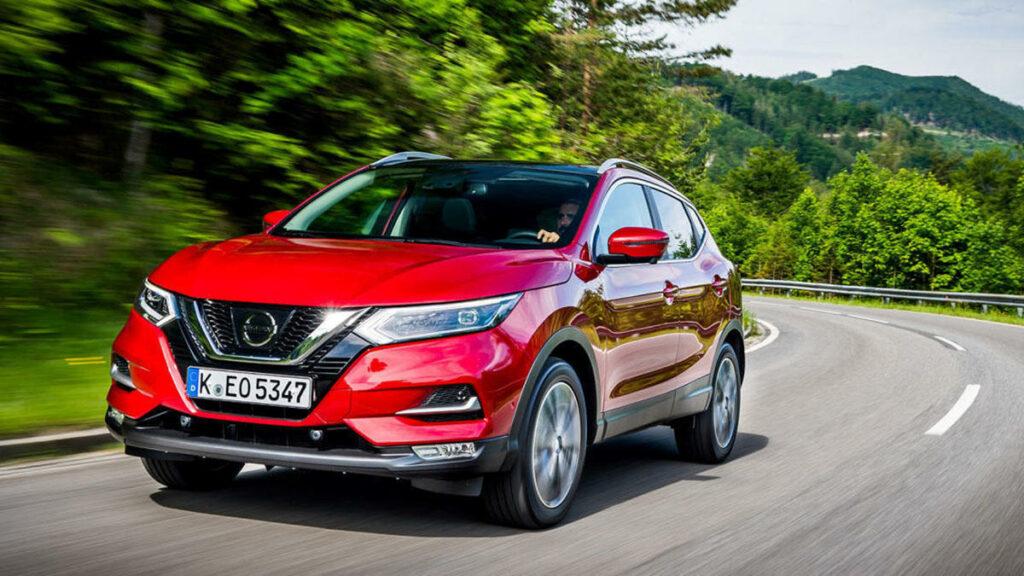Pese a ser un veterano -su sucesor ya se ha presentado-,el Nissan Qashqai sigue siendo uno de los todocaminos compactos más vendidos de nuestro país, en una categoría en la que compiten modelos mucho más modernos, como el Peugeot 3008, el Hyundai Tucson o el Volkswagen Tiguan.