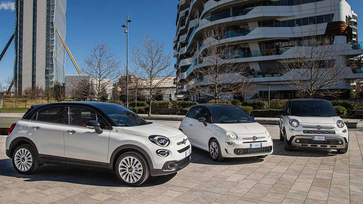Fiat 500 Hey Google: nueva serie especial con asistente de voz y conectividad completa