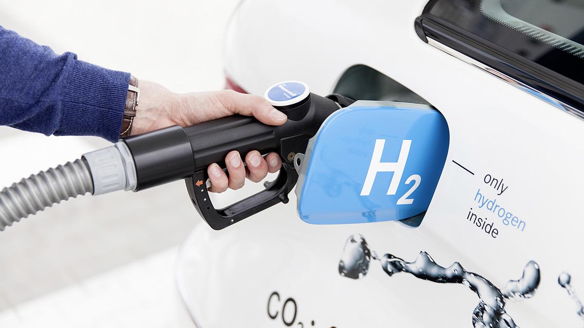 Cuánto cuesta producir y utilizar el hidrógeno para los coches