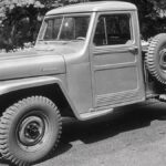 Willys Jeep Truck (1947)
