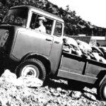 Jeep FC Pickup (1957)