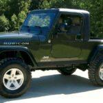 Jeep Rubitrux (1997)