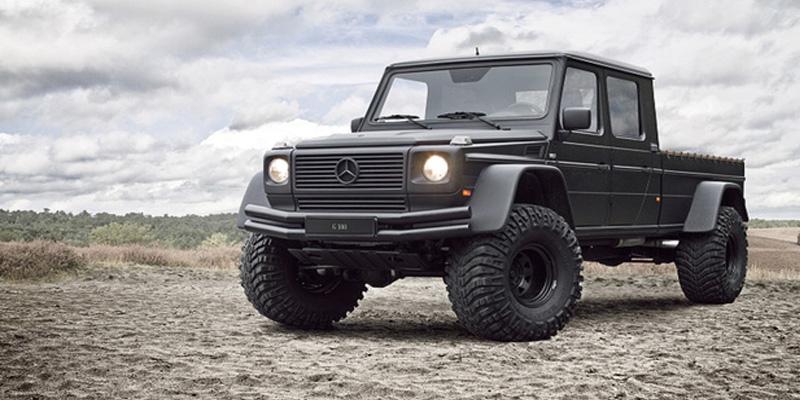 La fábrica de Nissan en Barcelona producirá el pick up de Mercedes