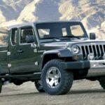 Gladiator Concept Vehicle (2005)