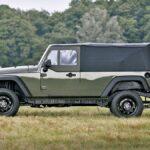 Jeep Wrangler J8 (2007)