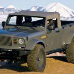 Jeep Wrangler J8 Nuziker 715 (2010)