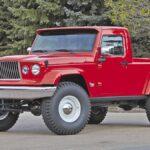 Jeep J12 Concept (2012)