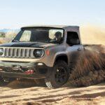 Jeep Comanche (2016)