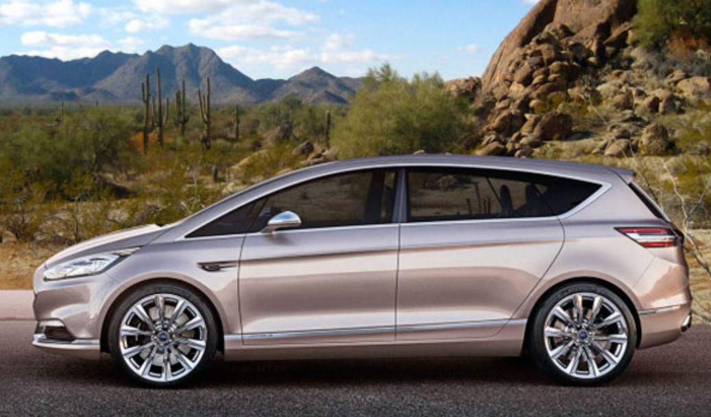 2019 ford s