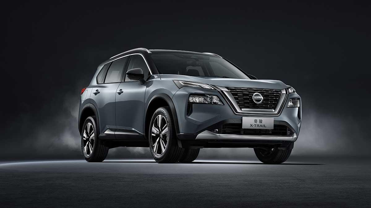Nuevo Nissan X-Trail 2021: un SUV conectado, con motores híbridos y versiones 4×4
