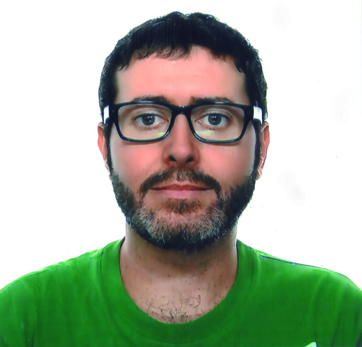 Avatar of Francisco Jesús Cañadilla