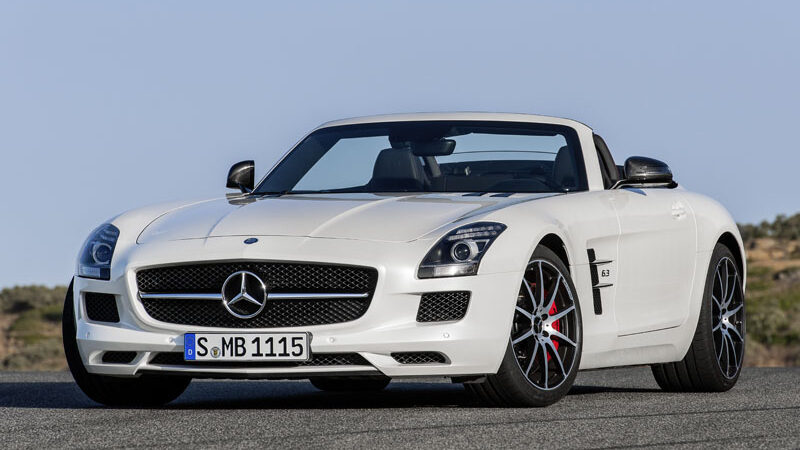 mercedes-benz sls-amg-coupe-roadster