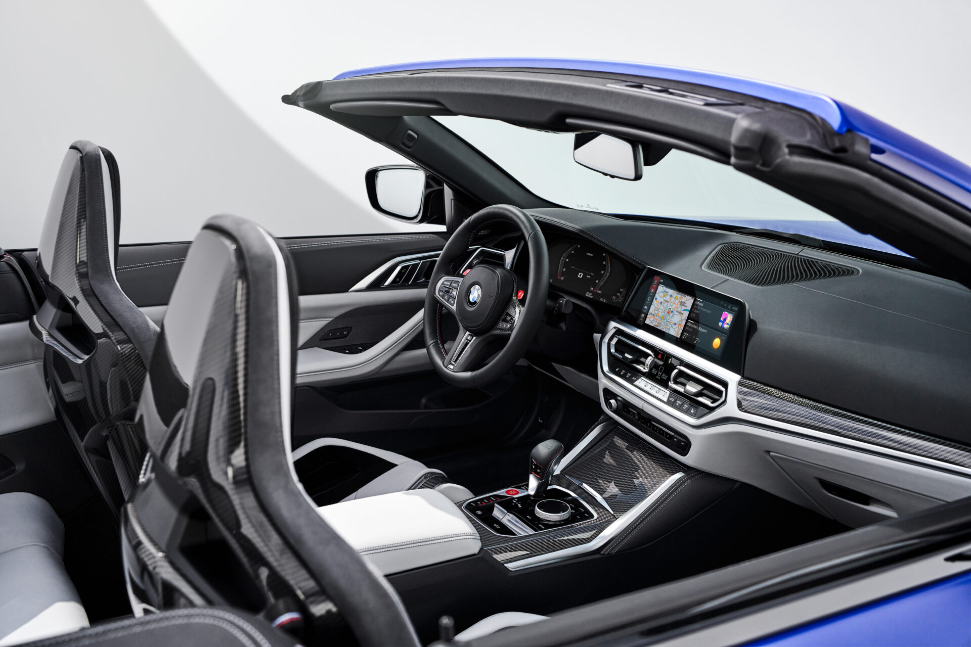 Nuevo BMW M4 Competition Cabrio