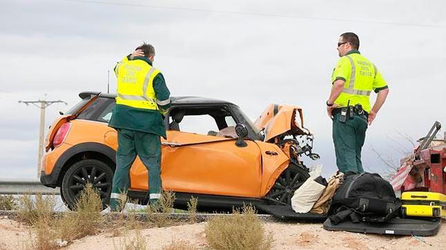 accidenteguardiacivil