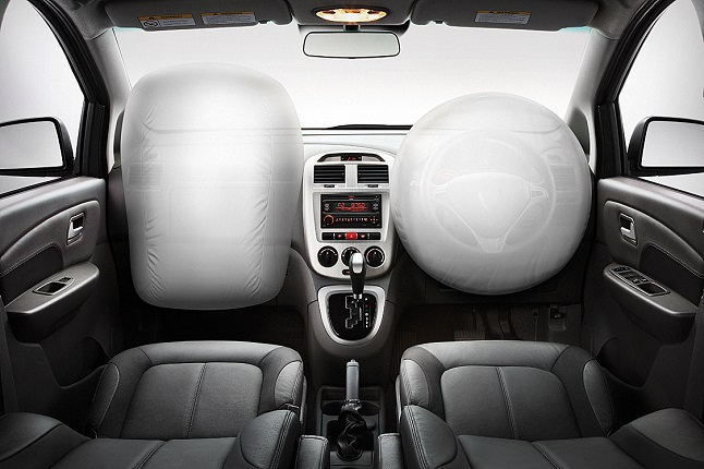 El problema de los airbags Takata se extiende a Canadá