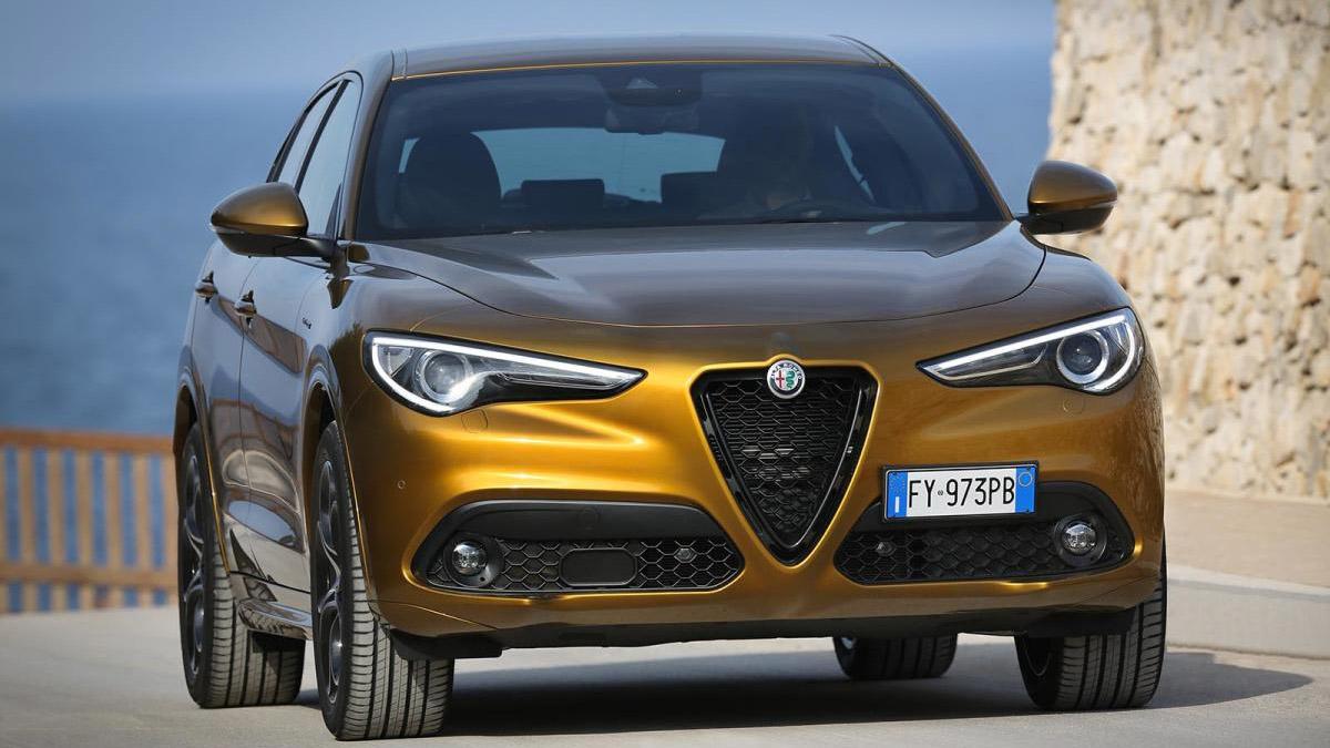 Prueba Alfa Romeo Stelvio 2.2 Diésel 2020: dinamismo y ahorro
