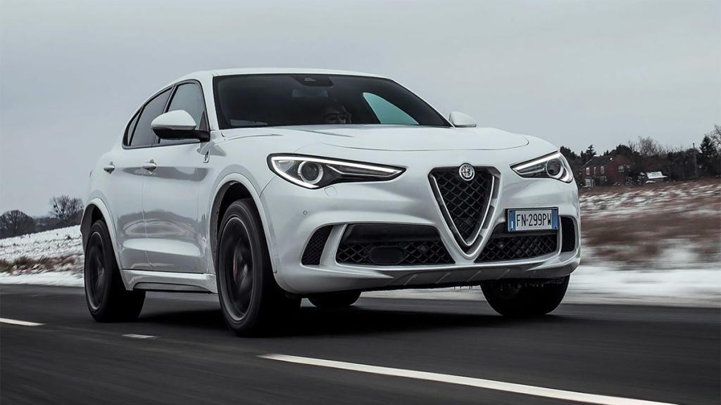 El nuevo Alfa Romeo Stelvio 2021, con el motor diésel de 190 CV, con un descuento… ¡de 14.000 euros!