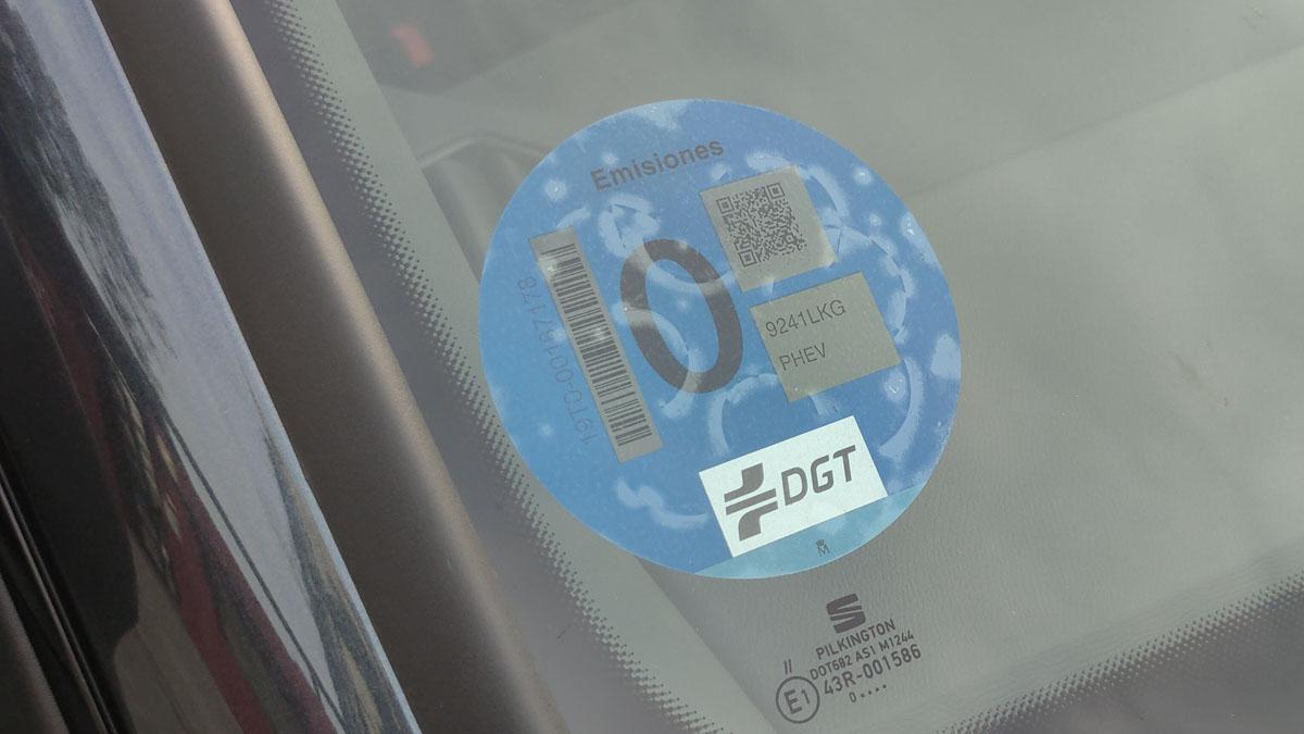 Las etiquetas medioambientales de la DGT, ¿realmente cambiarán?