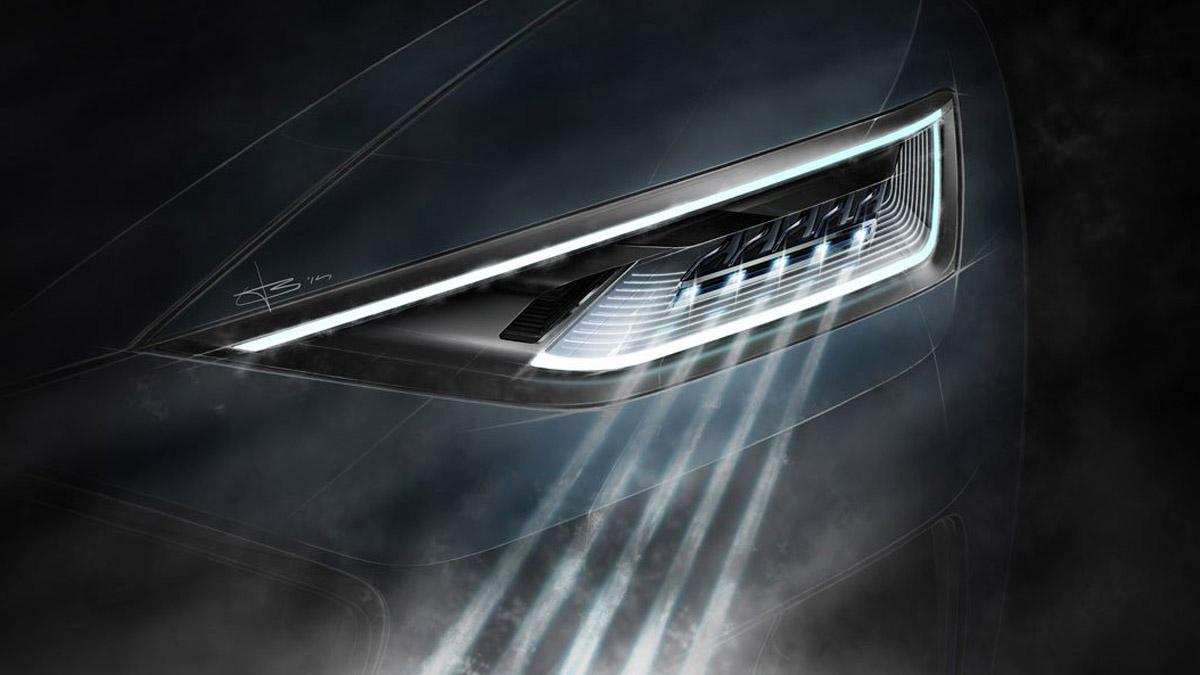 ¿Sabes qué tipo de luces incorporan los vehículos actuales?