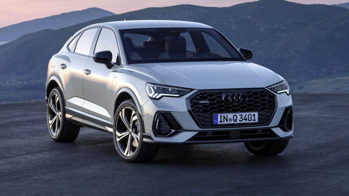Audi Q3 2021: ¡la versión híbrida con etiqueta ECO llega a España!