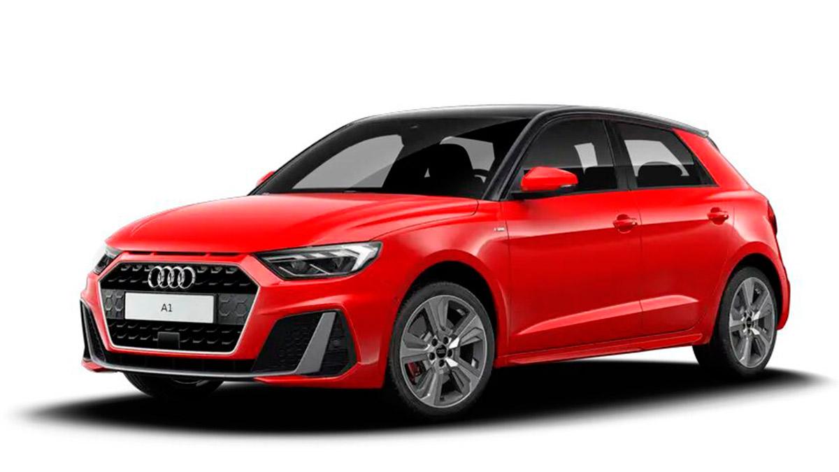 El Audi A1 Sportback 2021 da la campanada: ¡nuevo urbano GTI!