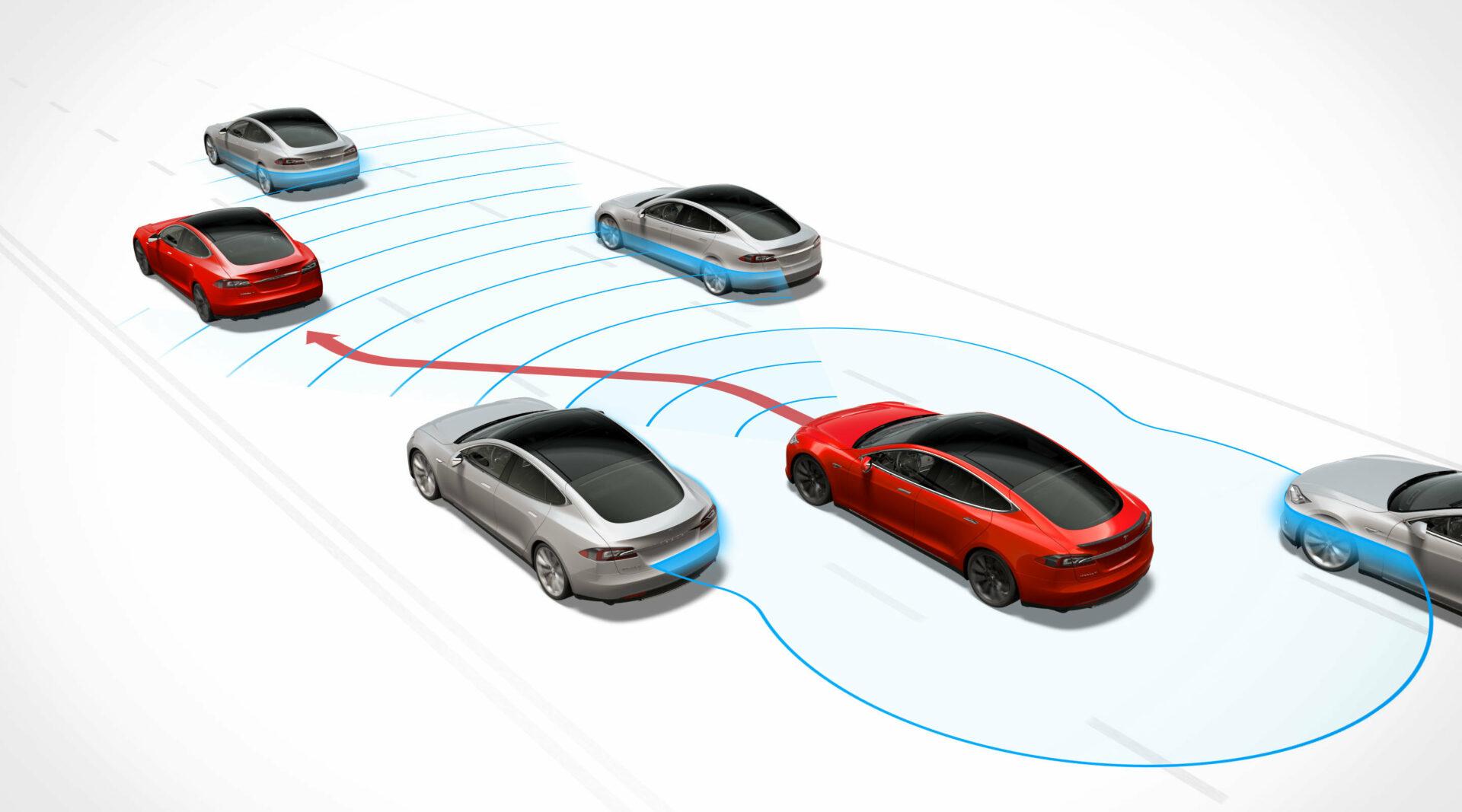 ¿Por qué dice Tesla adiós al Autopilot, su popular sistema de conducción autónoma?
