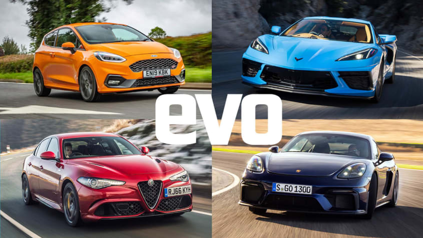 best drivers cars 1