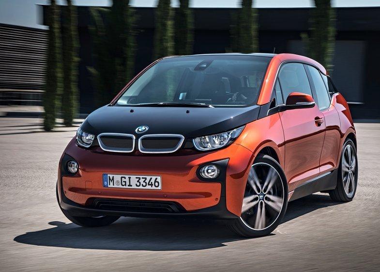 Los mejores coches eléctricos a la venta en España