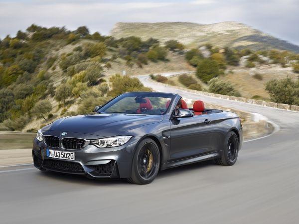BMW M4 Cabrio: a la venta desde 98.500 euros