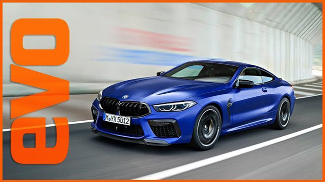 bmwm8competition