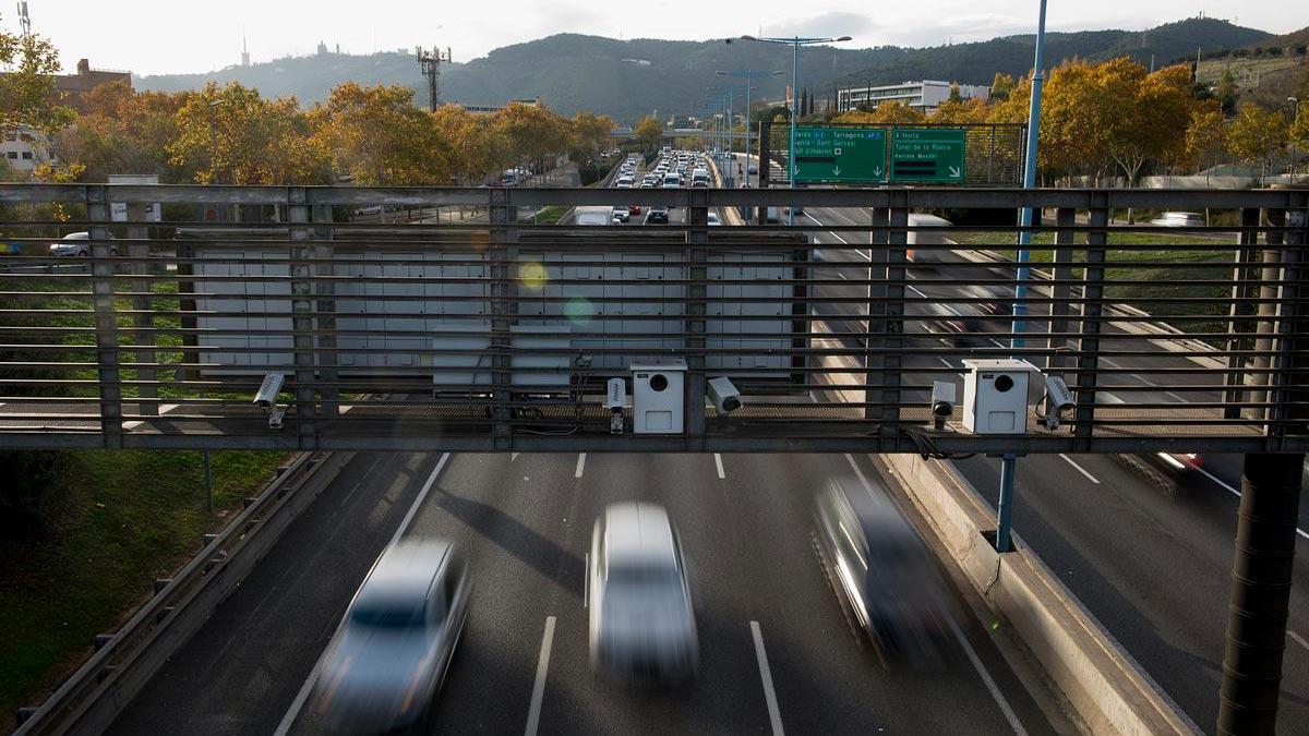Nueva campaña de vigilancia de la DGT y… ¿anticipo de un límite de 70 km/h en carreteras convencionales?