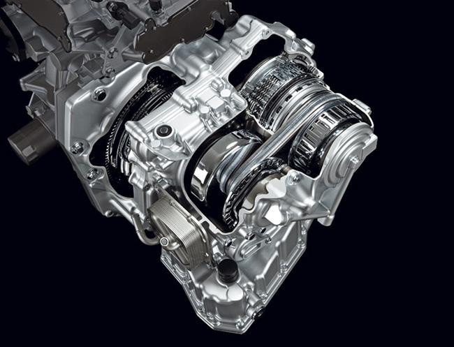 Cómo es el cambio automático X-Tronic del Nissan X-Trail