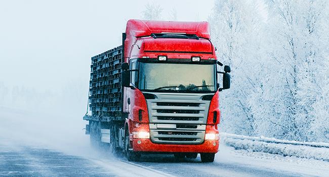 camionnieve