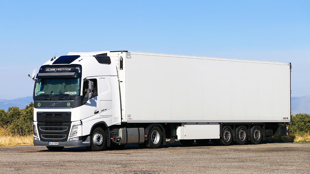 Consejos de seguridad vial para transportistas