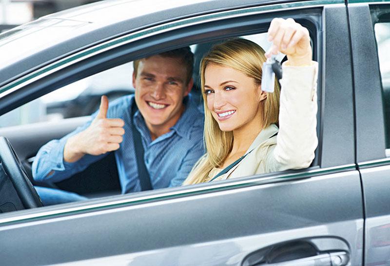 car couple 1