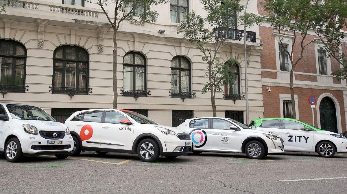 Nace AVCE, la Asociación de Vehículos Compartidos de España
