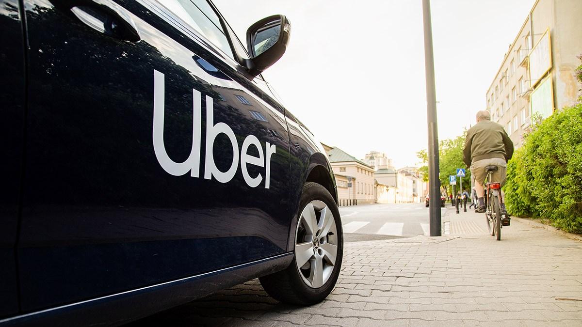 Coches de Uber: ¿qué se olvida la gente en ellos?