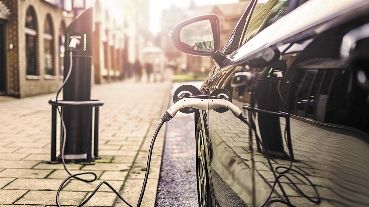 Diccionario básico para entender el coche eléctrico