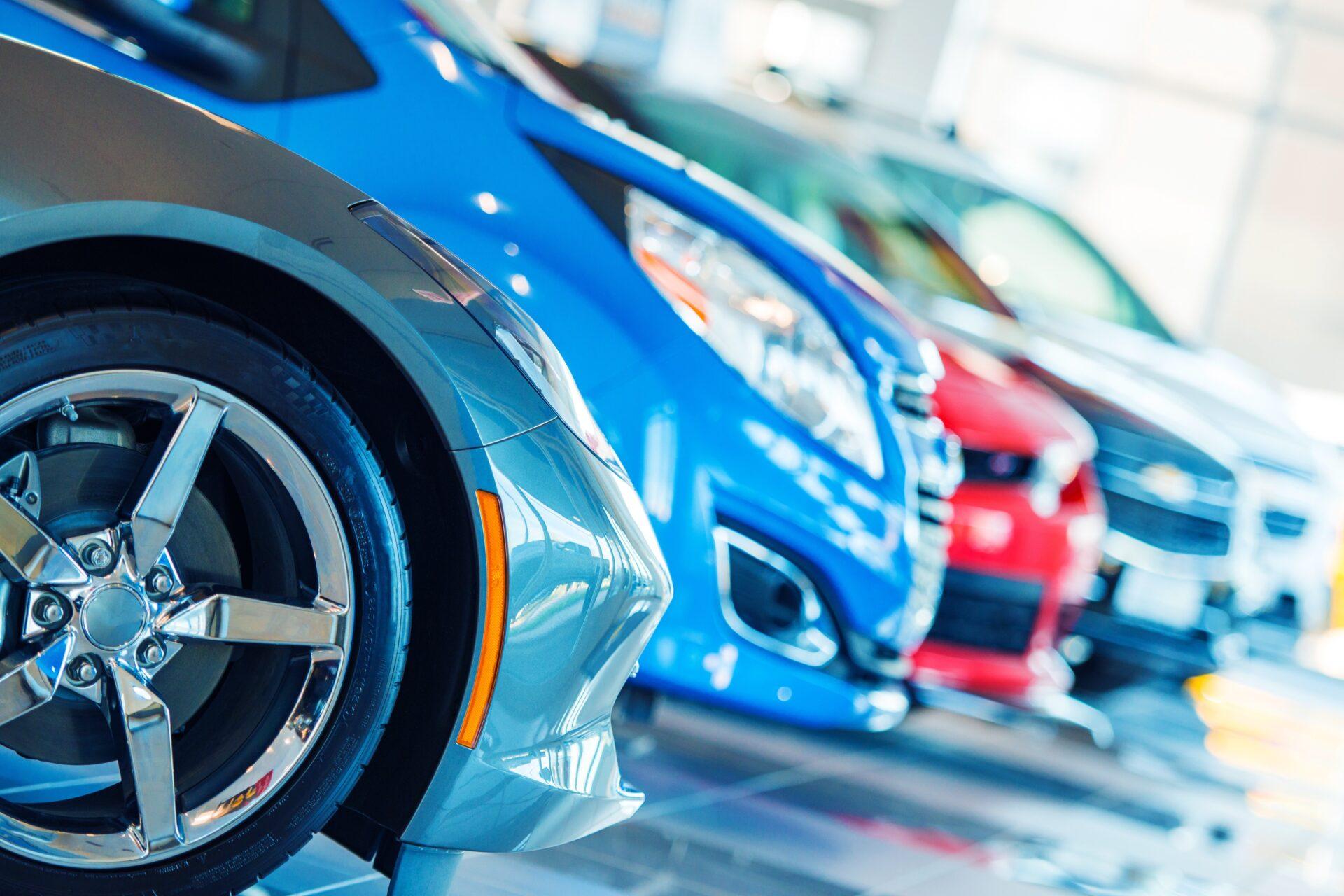 En España se venden 1,7 coches de segunda mano por cada uno nuevo