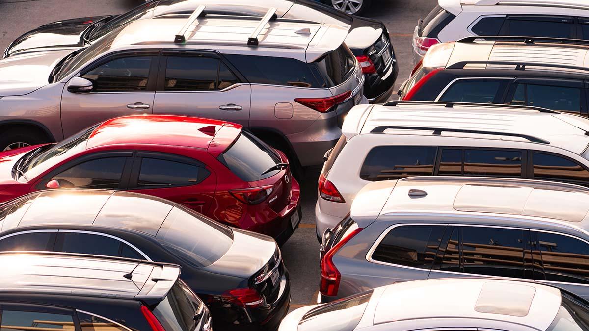 cochesaparcados