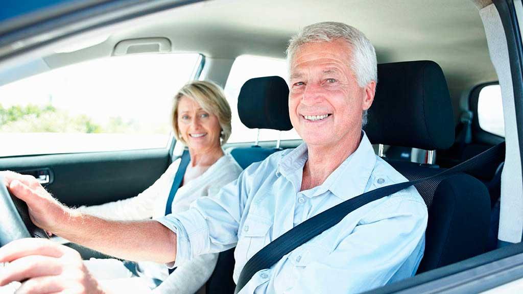 ¿Qué enfermedades impiden renovar el carnet de conducir?
