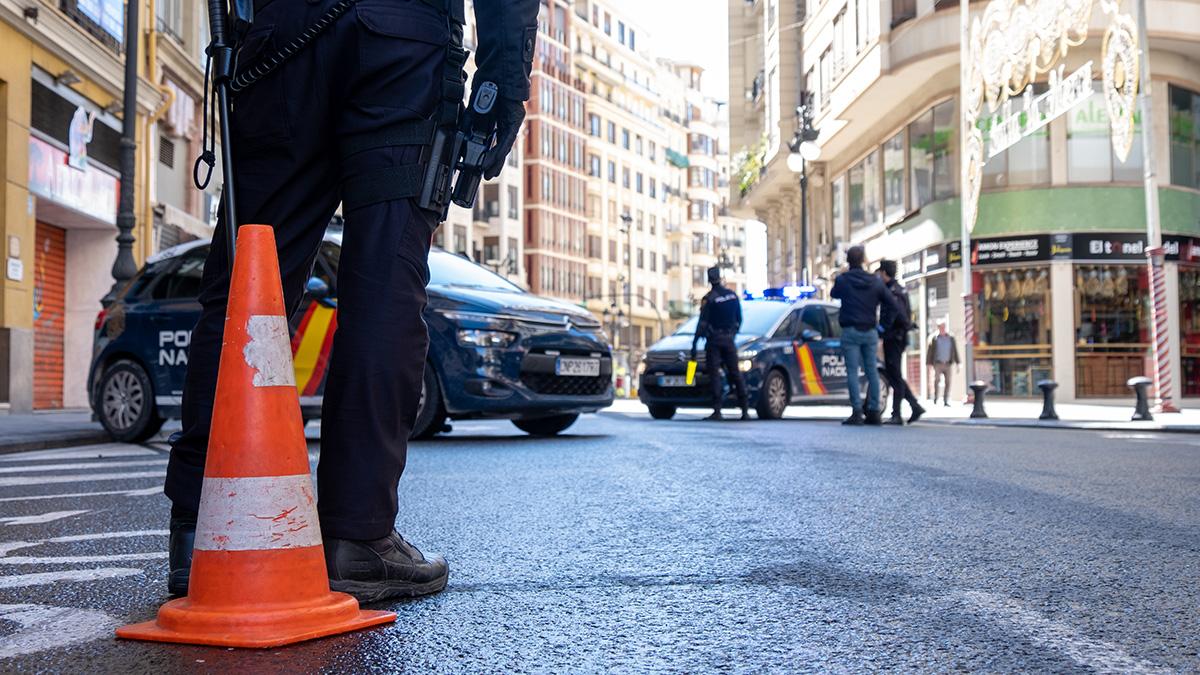 Restricciones de movilidad: qué zonas de Madrid están confinadas hasta el 8 de febrero