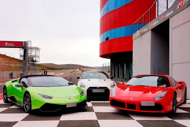 Curso de conducción de Rent Bull: consigue un 20% de descuento