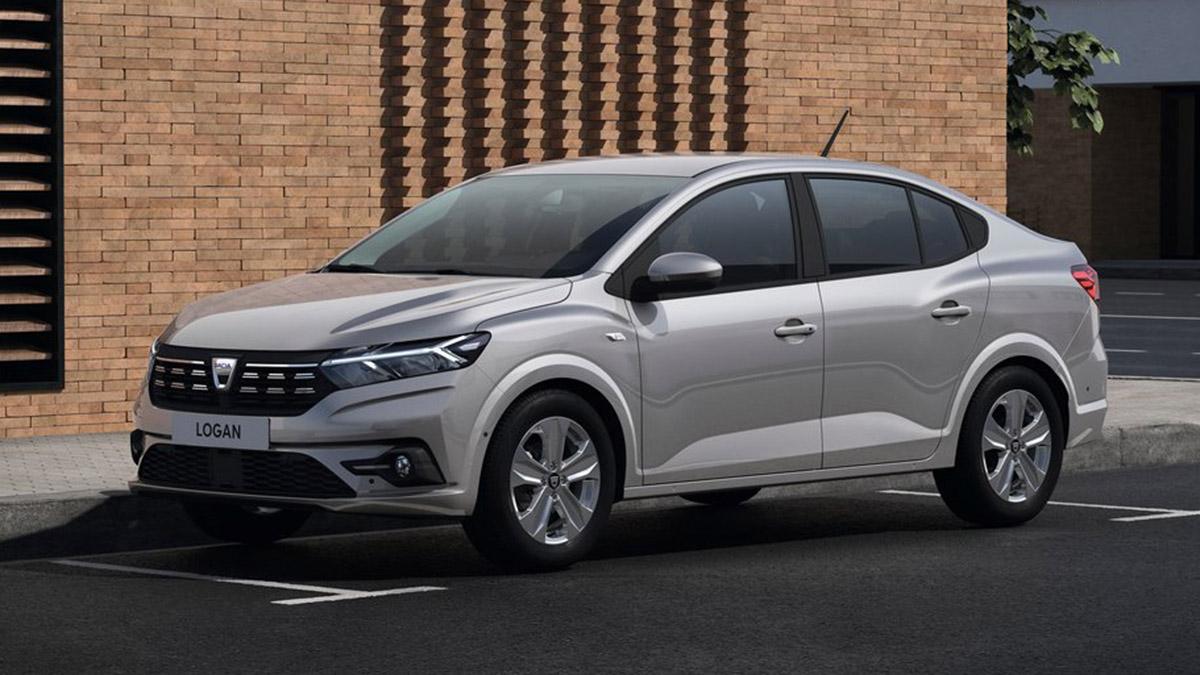 Nuevo Dacia Logan 2021: precios y equipamientos para España
