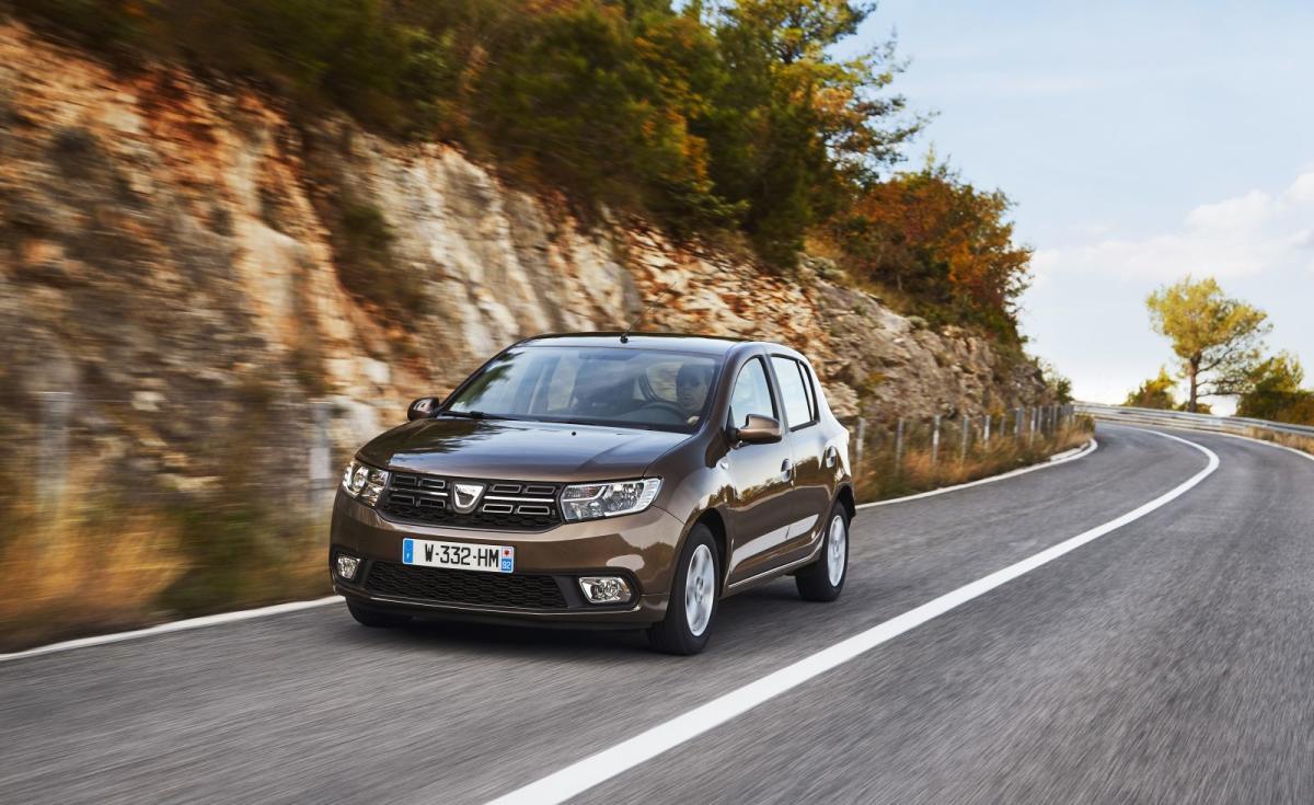 Dacia Sandero 1.0 TCe 100 GLP: la versión más potente y ahorradora llega a España