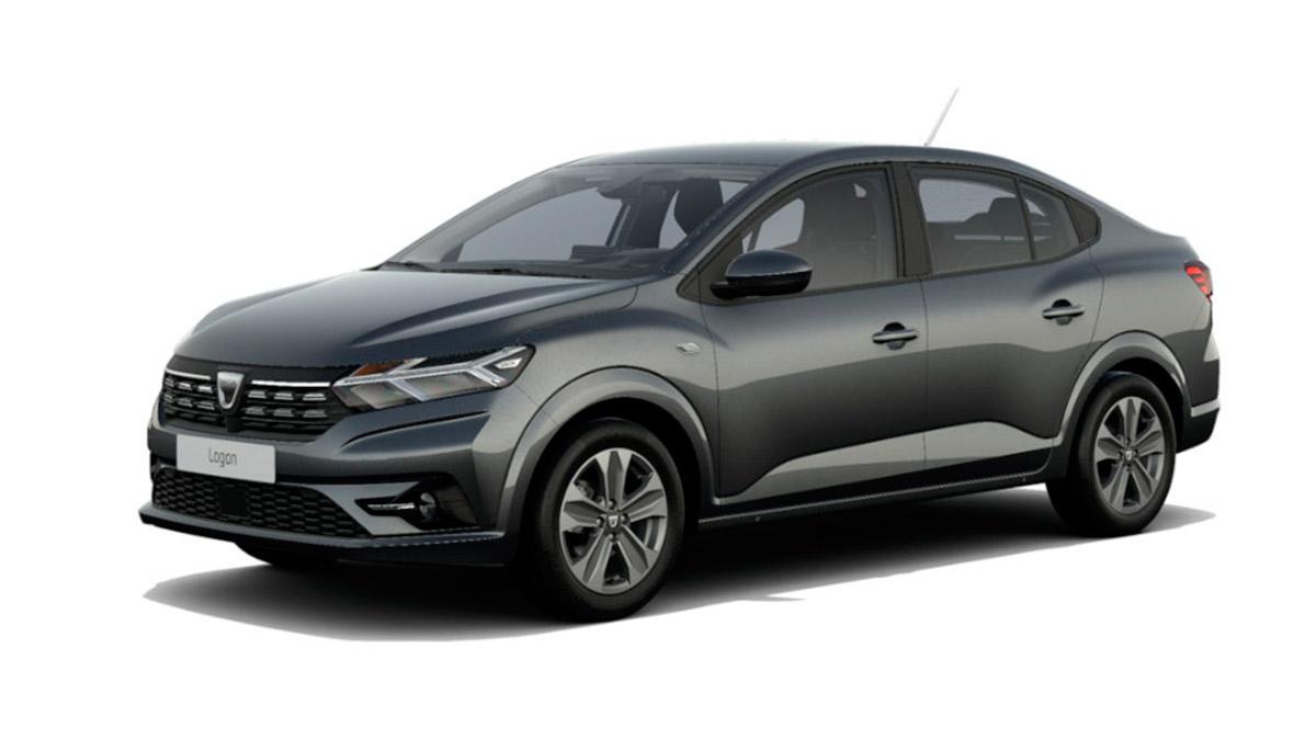 Nuevo Dacia Logan 2021… y la pregunta clave: ¿mejor compra que un Sandero?